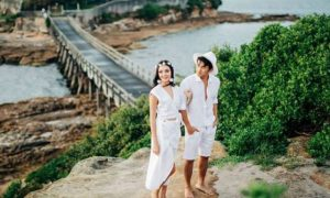 Makisig Morales ties the knot with Nicole Joson in Australia