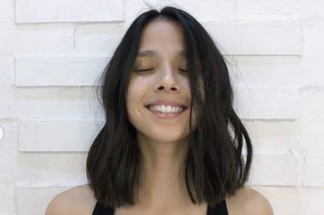 LOOK: Maxene Magalona flaunts shorter hairstyle, donates hair to cancer patients
