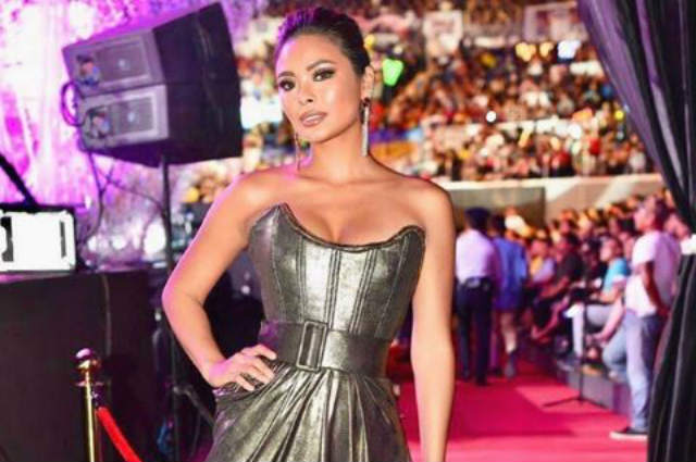 "Maxine Medina apologizes over past statement about Miss Spain Angela Ponce: ""I have much to learn"""