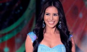Miss World PH 2012 runner-up April Love Jordan passes away at 31