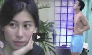 PBB:  Kiara Takahashi inaming gusto na rin nya si Gino Roque