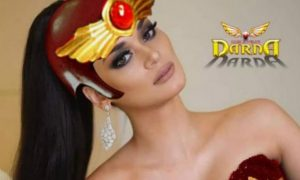 "Pia Wurtzbach says she is willing to become the next Darna: ""I'll say yes"""
