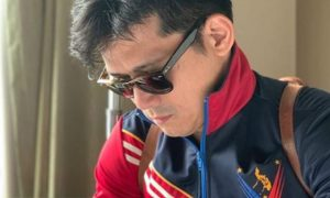 "Robin Padilla asks politicians to fix national issues first: ""Ni tubig sa gripo wala kami!"""