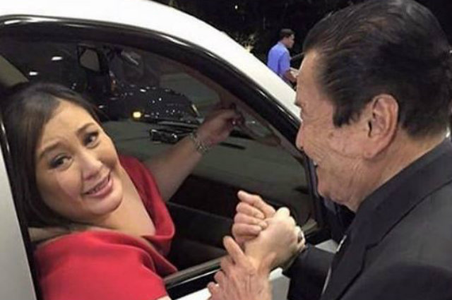 """Sharon Cuneta 'angry' over Eddie Garcia's passing: """"THIS COULD HAVE TOTALLY BEEN AVOIDED"""""""