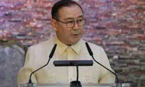 Teodoro Locsin Jr. calls VP Leni Robredo 'boba'