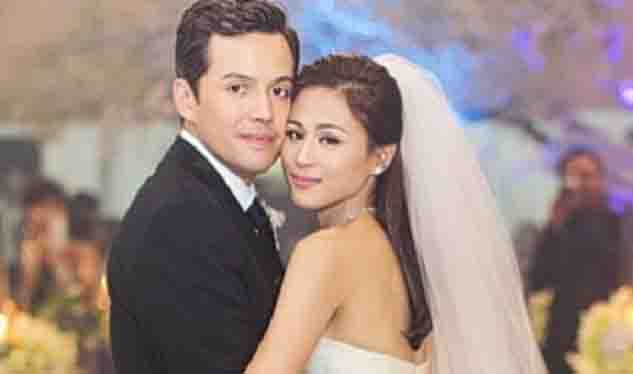 Toni Gonzaga expresses love for Paul Soriano with touching wedding anniversary message