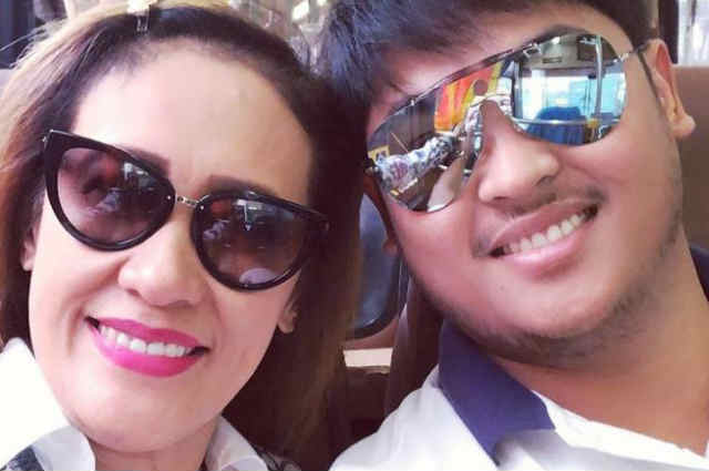 Ai Ai Delas Alas' husband Gerald Sibayan is now a licensed private pilot
