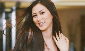 Alex Gonzaga receives collab offer from Korean plastic surgery agent
