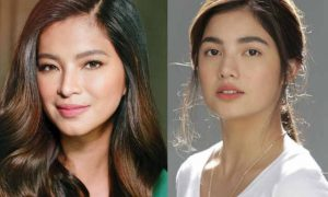 Angel Locsin congratulates new 'Darna' Jane De Leon