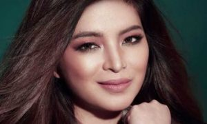 Angel Locsin named as PH's most admired women worldwide by UK-based polling firm