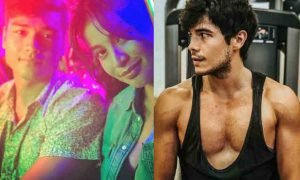 Anne Curtis posts steamy photo with Marco Gumabao; Erwan Heussaff reacts