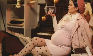 LOOK: Chynna Ortaleza shares vintage-themed maternity shoot with Kean Cipriano and Stellar
