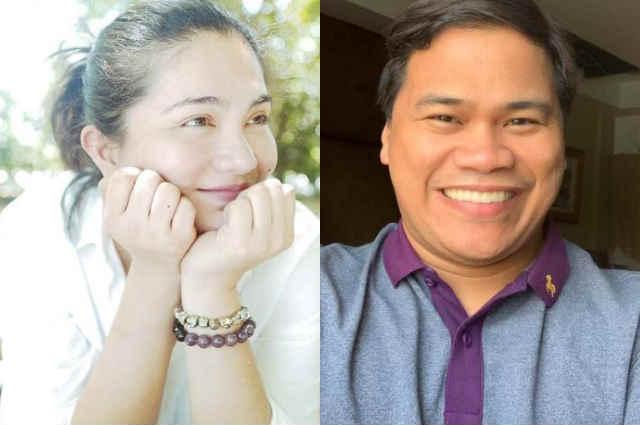 "Ogie Diaz commends Dimples Romana's kindness: ""Walang kaere-ere sa katawan"""