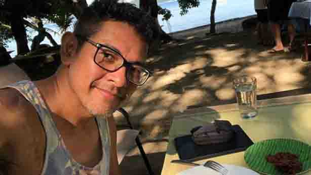 WATCH:  Gary V updates netizens on his battle with kidney cancer