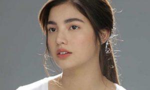 """Jane De Leon on being chosen as Darna: """"Pagtratrabahuhan ko po ito at ibibigay ko ang lahat"""""""