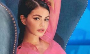 Janine Gutierrez responds to netizen who referred to her as 'sayang'