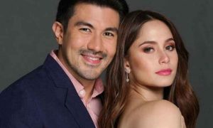 Luis Manzano confirms Jessy Mendiola is no longer with Star Magic
