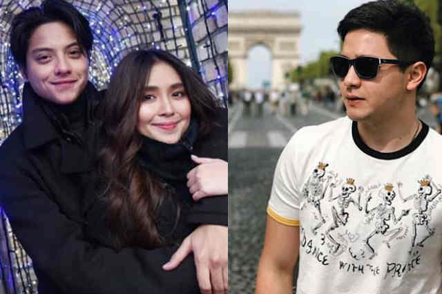 Alden Richards reveals details about his first meeting with Daniel Padilla
