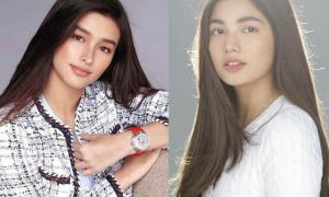 Liza Soberano and new 'Darna' Jane De Leon exchange messages on Instagram