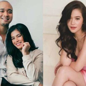 Bela Padilla breaks her silence on ex-bf Neil Arce's engagement with Angel Locsin