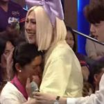 WATCH: Vice Ganda to give television and motorcycle to TNT contender's mom