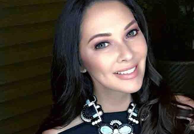 Happy Birthday Miss Ruffa Gutierrez
