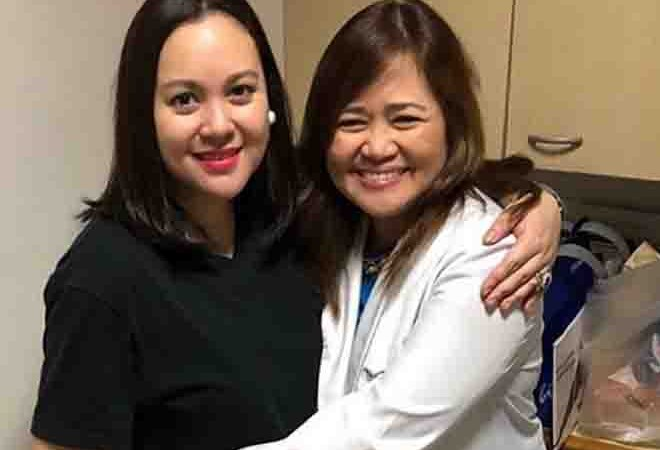 Claudine Barretto admits she has been seeing a psychiatrist