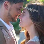 INSTA PIC:  Prenup Photoshoot of Billy Crawford and Coleen Garcia