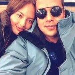 WATCH:  Ellen Adarna's yaya gives the couple advice in being a wife and a mother