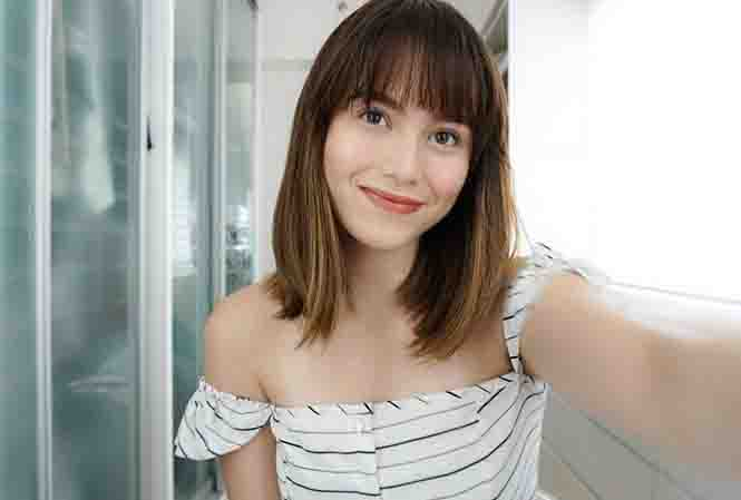 Jessy Mendiola Thanks Tc Candler For Being On The List Of