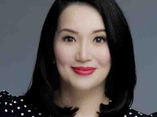 Is Kris Aquino's witty photo message her answer to Jay Sonza?