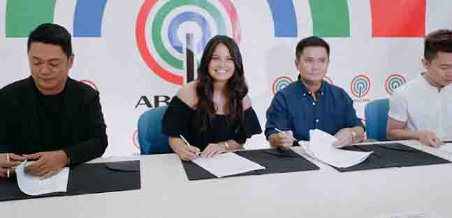 Leila Alcasid signs with Star Music