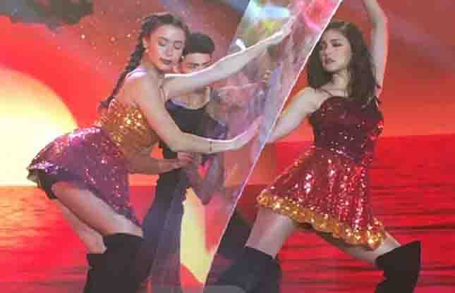 Kim Chiu explains third fall incident on ASAP stage