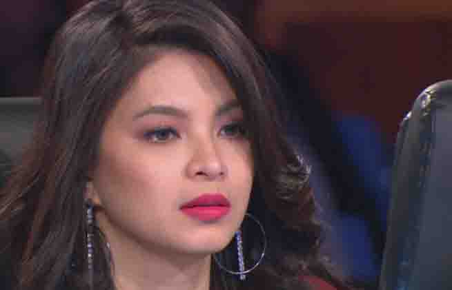 Angel Locsin reacts to 'slut-shaming' accusation of netizen