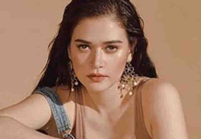 Bela Padilla answers netizen query if she is 'banlag'