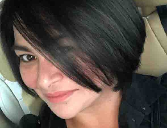 Aiko Melendez admits being in a relationship with Subic Mayor