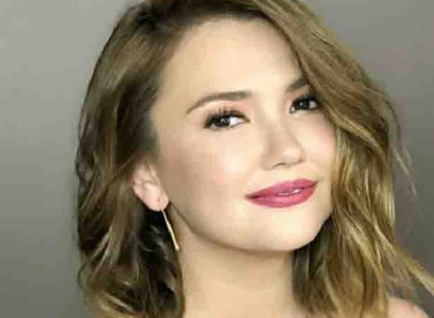 What will Angelica Panganiban do once she gets married?