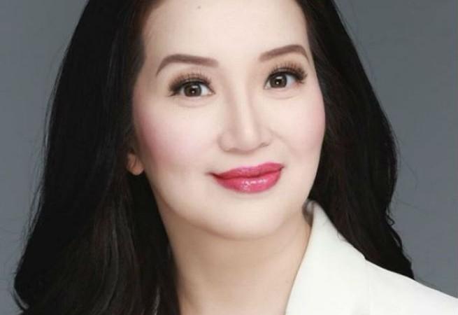 """Kris Aquino confirms new project: """"May nininerbyos na magbabalik…"""""""