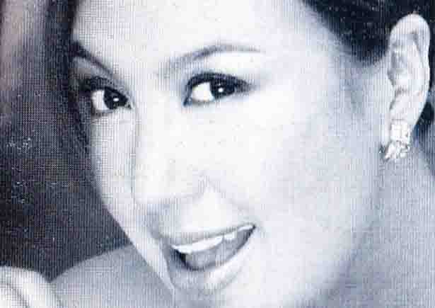 Sharon Cuneta takes a break from social media