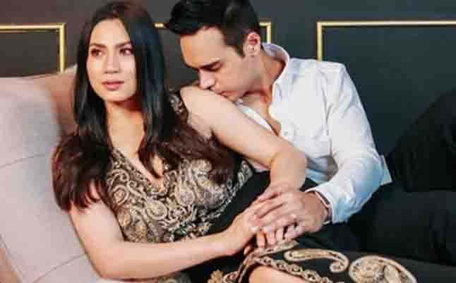 Diana Zubiri has something 'special' for husband Andy Smith for his birthday