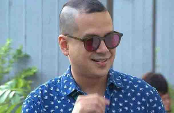 WATCH:  John Lloyd Cruz declines interview request
