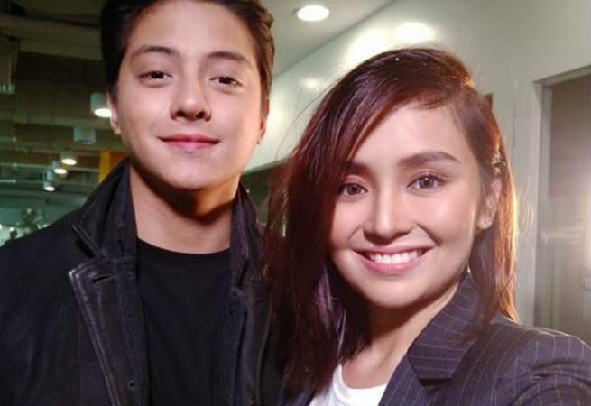 """Kathryn Bernardo admits being a complete opposite of Daniel Padilla: """"So, kung kami sa future, hati iyong bahay!"""""""