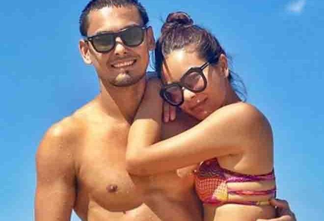 Maxine Medina and Marx Topacio end 7 year relationship