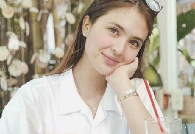Sofia Andres responds to netizen who accused her of using