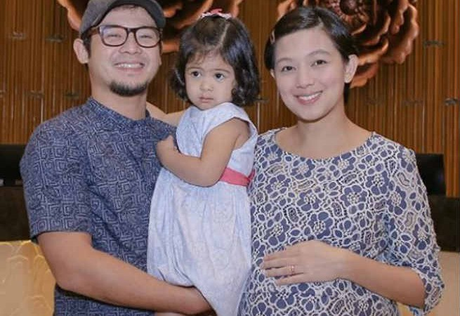 Jennica Garcia gives birth to her second baby girl