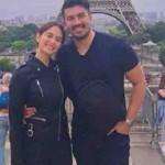 Jessy Mendiola and Luis Manzano travel to Paris