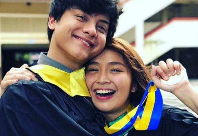 Kathryn Bernardo and Daniel Padilla show sneak peek of their new movie 'The Hows Of Us'