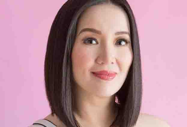 Netizens react to Kris Aquino's video message to Asec. Mocha Uson