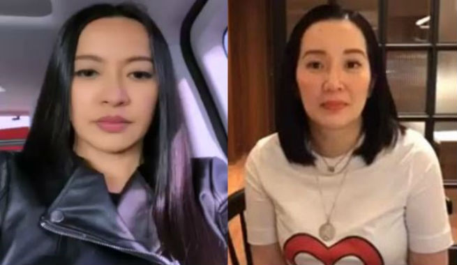 """Mocha Uson hits back at Kris Aquino: """"This is not about you."""""""