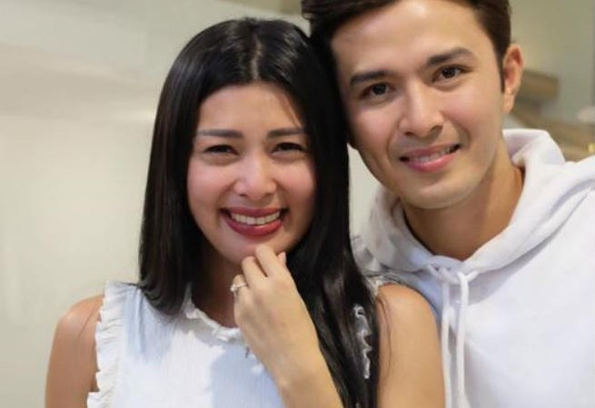 Sunshine Garcia and Alex Castro are expecting a baby